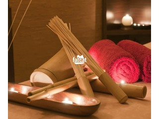 Home and Hotel Massage Service in Lekki Phase 1, Lagos