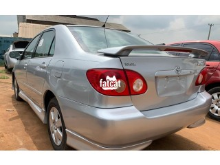 Used Toyota Corolla 2006 in Oyo for Sale