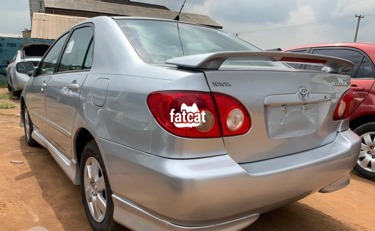 Classified Ads In Nigeria, Best Post Free Ads - used-toyota-corolla-2006-in-oyo-for-sale-big-0