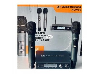 Sennheiser Wireless Microphone in Lagos for Sale