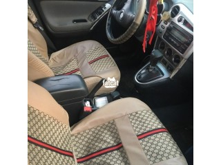Used Toyota Matrix 2005 in Abuja for Sale