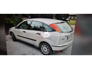 Used Ford Focus 2004 in Ikeja, Lagos for Sale