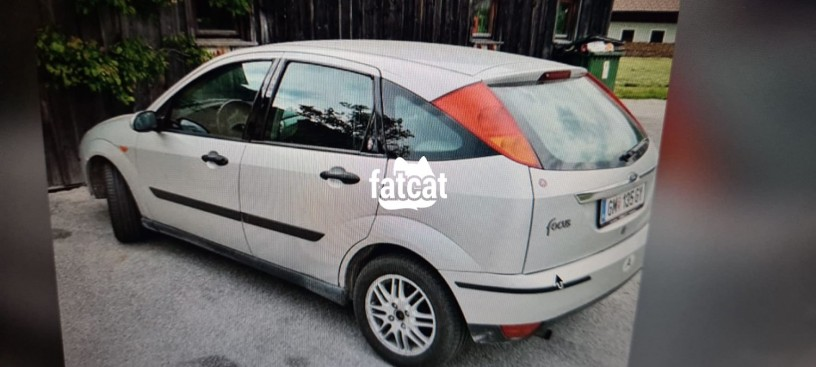 Classified Ads In Nigeria, Best Post Free Ads - used-ford-focus-2004-in-ikeja-lagos-for-sale-big-0