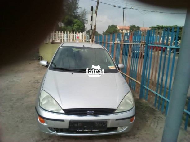 Classified Ads In Nigeria, Best Post Free Ads - used-ford-focus-2004-in-ikeja-lagos-for-sale-big-2