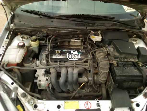 Classified Ads In Nigeria, Best Post Free Ads - used-ford-focus-2004-in-ikeja-lagos-for-sale-big-3