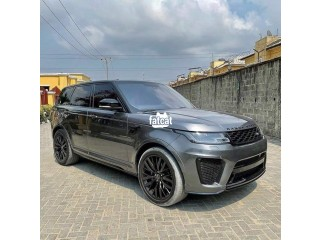 Used Range Rover Sport 2016 in Lekki Phase 1 for Sale