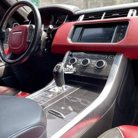 Classified Ads In Nigeria, Best Post Free Ads - used-range-rover-sport-2016-in-lekki-phase-1-for-sale-big-2