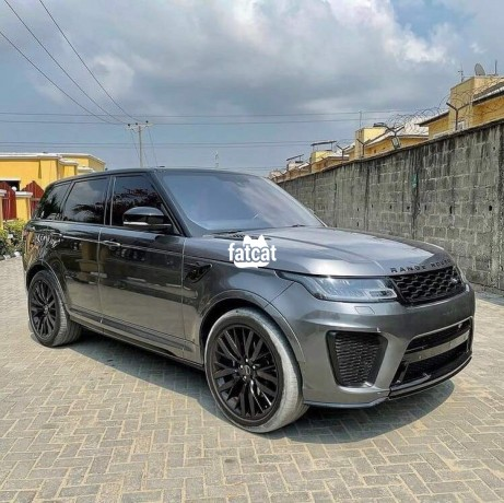 Classified Ads In Nigeria, Best Post Free Ads - used-range-rover-sport-2016-in-lekki-phase-1-for-sale-big-0