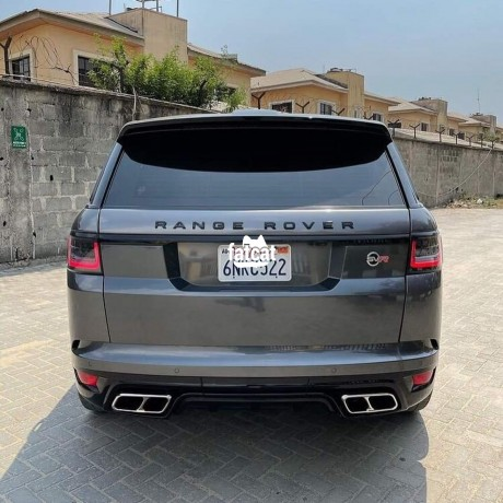 Classified Ads In Nigeria, Best Post Free Ads - used-range-rover-sport-2016-in-lekki-phase-1-for-sale-big-1