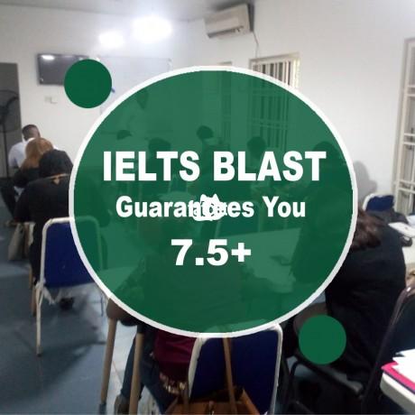 Classified Ads In Nigeria, Best Post Free Ads - ielts-blast-online-class-guarantees-you-75-abuja-big-1