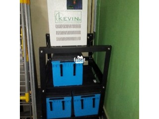 Solar Energy Products in Ojota, Lagos for Sale