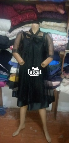 Classified Ads In Nigeria, Best Post Free Ads - ready-to-wear-organza-gown-in-wuse-fct-for-sale-big-0