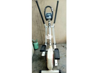 Fitness Gym Equipment in Lagos for Sale