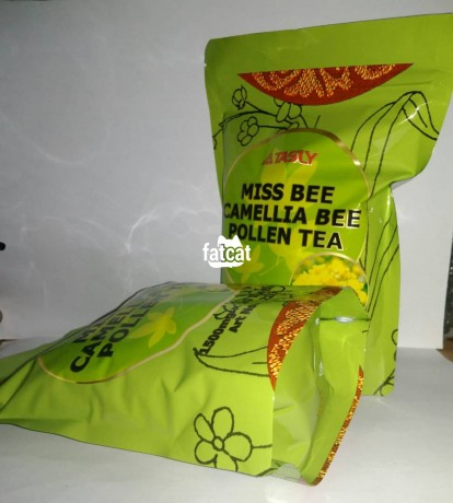 Classified Ads In Nigeria, Best Post Free Ads - tasly-miss-bee-camellia-bee-pollen-tea-in-lagos-for-sale-big-1