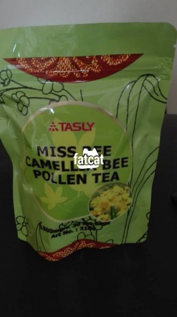 Classified Ads In Nigeria, Best Post Free Ads - tasly-miss-bee-camellia-bee-pollen-tea-in-lagos-for-sale-big-2