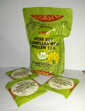 Classified Ads In Nigeria, Best Post Free Ads - tasly-miss-bee-camellia-bee-pollen-tea-in-lagos-for-sale-big-0