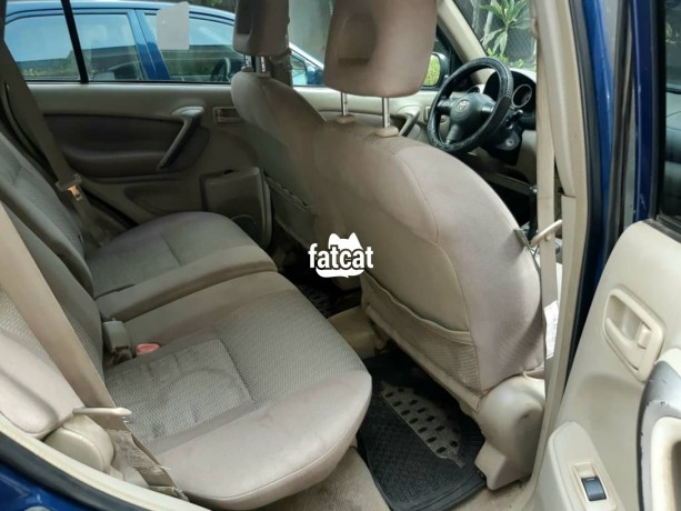Classified Ads In Nigeria, Best Post Free Ads - used-toyota-rav4-2004-in-lagos-for-sale-big-3