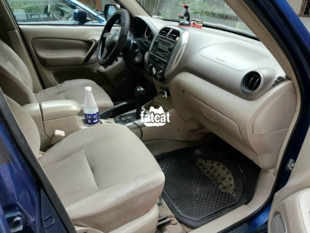 Classified Ads In Nigeria, Best Post Free Ads - used-toyota-rav4-2004-in-lagos-for-sale-big-1