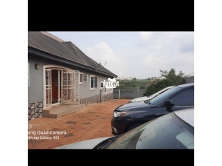 4 Bedroom Bungalow in Asaba, Delta for Sale