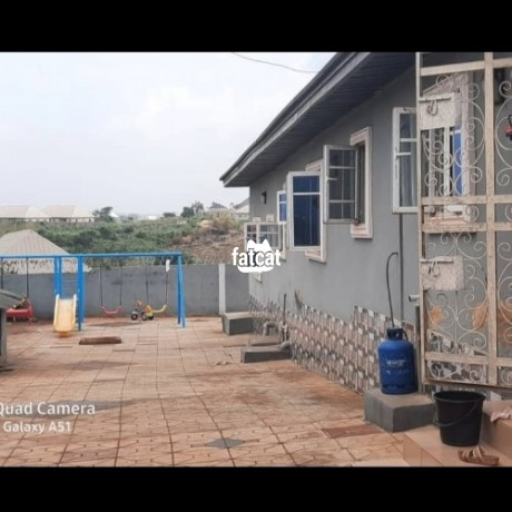 Classified Ads In Nigeria, Best Post Free Ads - 4-bedroom-bungalow-in-asaba-delta-for-sale-big-1