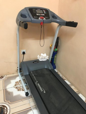 Classified Ads In Nigeria, Best Post Free Ads - trojan-treadmill-in-ikorodu-lagos-for-sale-big-1