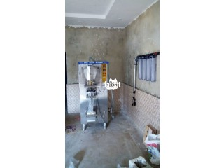 Sachet Water Packaging Machine in Lagos for Sale