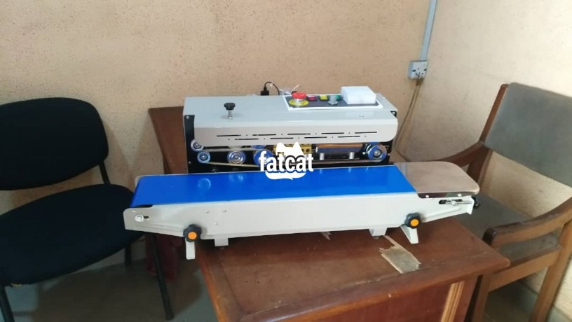 Classified Ads In Nigeria, Best Post Free Ads - nylon-aluminium-sealing-machine-in-lagos-for-sale-big-2