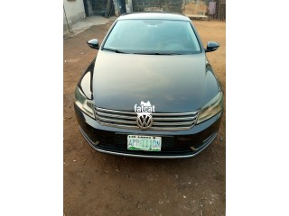 Volkswagen Passat 2013 in Egbe Idimu, Lagos for Sale