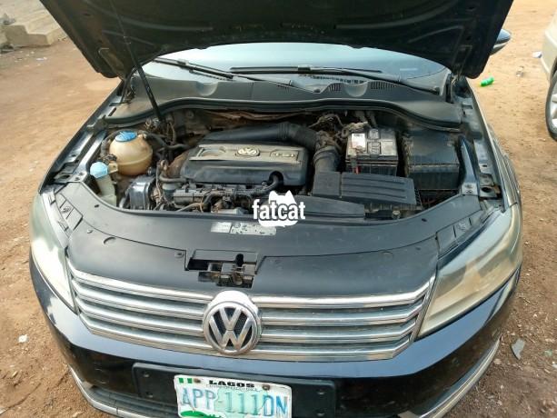 Classified Ads In Nigeria, Best Post Free Ads - volkswagen-passat-2013-in-egbe-idimu-lagos-for-sale-big-2