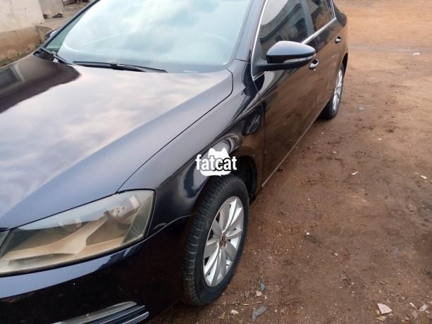 Classified Ads In Nigeria, Best Post Free Ads - volkswagen-passat-2013-in-egbe-idimu-lagos-for-sale-big-3