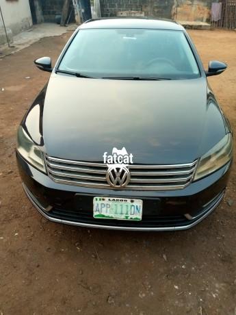 Classified Ads In Nigeria, Best Post Free Ads - volkswagen-passat-2013-in-egbe-idimu-lagos-for-sale-big-0