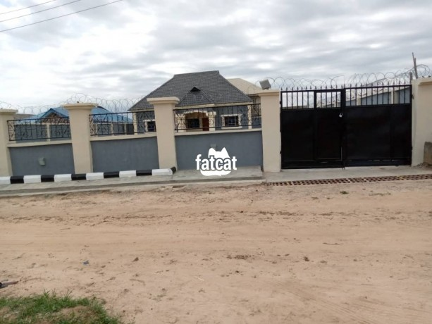 Classified Ads In Nigeria, Best Post Free Ads - detached-3-bedroom-bungalow-in-ikorodu-lagos-for-sale-big-3