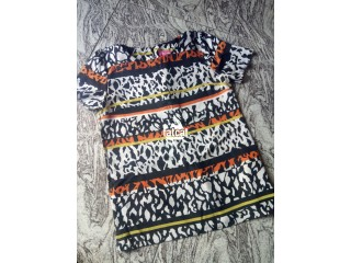 Chiffon Top in Warri, Delta for Sale