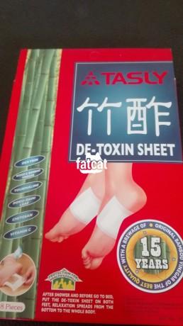 Classified Ads In Nigeria, Best Post Free Ads - tasly-de-toxin-sheet-in-egbe-idimu-lagos-for-sale-big-0
