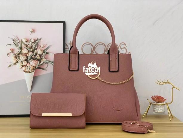 Classified Ads In Nigeria, Best Post Free Ads - ladies-handbags-in-ikeja-lagos-for-sale-big-4