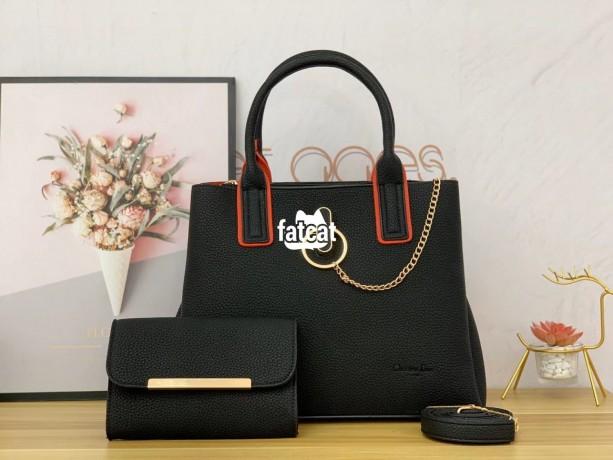 Classified Ads In Nigeria, Best Post Free Ads - ladies-handbags-in-ikeja-lagos-for-sale-big-0
