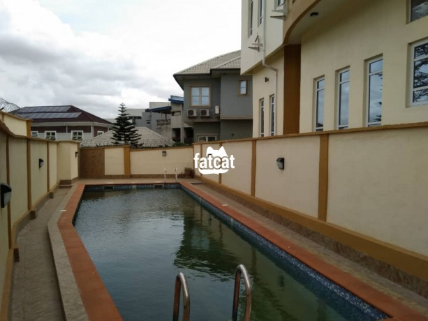 Classified Ads In Nigeria, Best Post Free Ads - 5-bedroom-duplex-in-magodo-lagos-for-sale-big-2