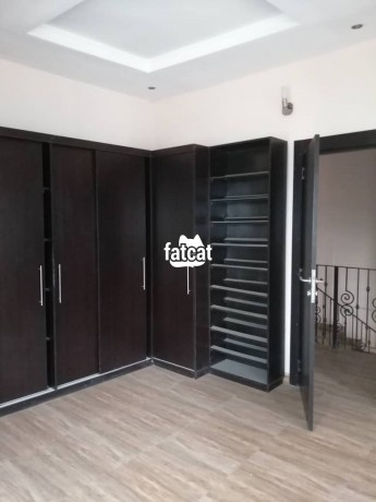 Classified Ads In Nigeria, Best Post Free Ads - 5-bedroom-duplex-in-magodo-lagos-for-sale-big-1