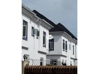 5 Bedroom Detached Duplexes in Magodo, Lagos for Sale