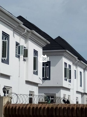 Classified Ads In Nigeria, Best Post Free Ads - 5-bedroom-detached-duplexes-in-magodo-lagos-for-sale-big-0