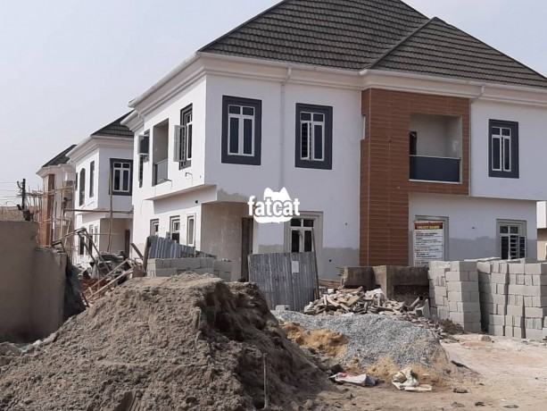 Classified Ads In Nigeria, Best Post Free Ads - 5-bedroom-detached-duplexes-in-magodo-lagos-for-sale-big-4