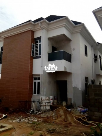 Classified Ads In Nigeria, Best Post Free Ads - 5-bedroom-detached-duplexes-in-magodo-lagos-for-sale-big-3