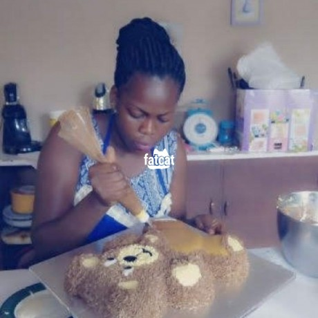 Classified Ads In Nigeria, Best Post Free Ads - cake-baking-training-class-in-ipaja-lagos-big-1