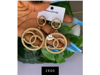 Ladies Earrings in Lagos for Sale