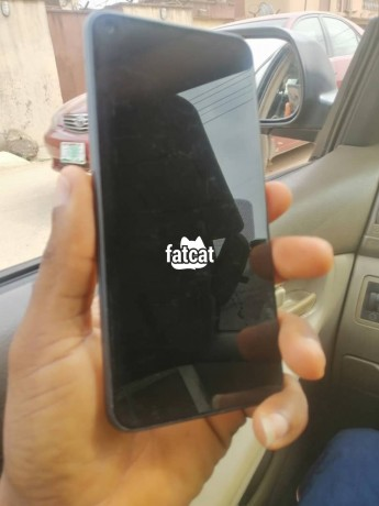 Classified Ads In Nigeria, Best Post Free Ads - used-infinix-hot-9-64gb-in-ajah-lagos-for-sale-big-0