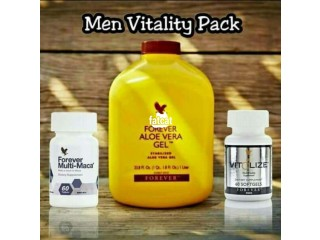 Forever Men Vitality Pack in Lagos for Sale