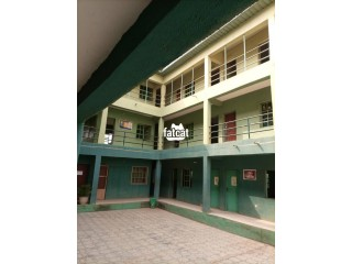 Secondary School in Ayobo Ipaja, Lagos for Sale