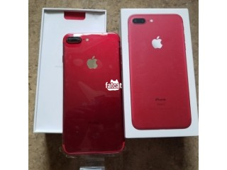 Apple iPhone 7 plus in Badagry, Lagos for Sale