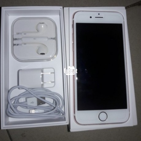 Classified Ads In Nigeria, Best Post Free Ads - apple-iphone-6s-plus-in-badagry-lagos-for-sale-big-0