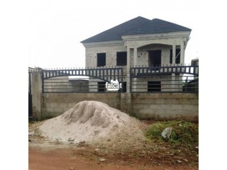 4 Bedroom Ensuite Duplex in Ikorodu, Lagos for Sale